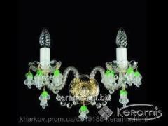 Бра Artglass Kyra (KYRA II WHITE /classic/)