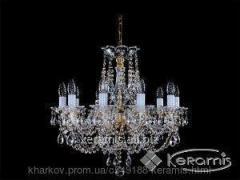 Люстра Artglass Anja (ANJA X /classic/)