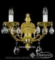 Бра Artglass Livia (LIVIA II WL /classic/)