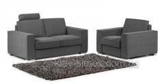 Romanian upholstered furniture of Rimini, GP sofa