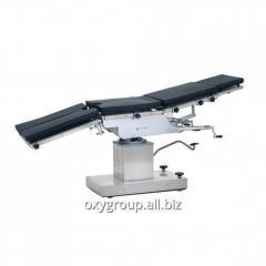 Механично-гидравлический операционный стол Keling 3008C