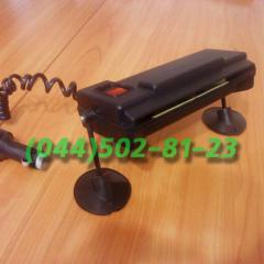 Teplovenilyator 12B an automobile heater from the