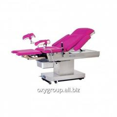 Смотровое гинекологическое кресло - операционный стол Keling KL-2E