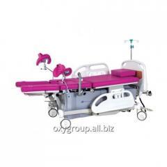 Смотровое гинекологическое кресло - операционный стол Keling KL-CBII