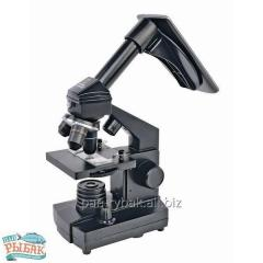 Microscope of National Geographic 40x-1280x (with