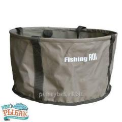 Bucket of FISHING ROI d=30sm (for bait mixing)