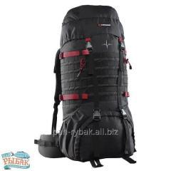 Backpack of Caribee Pulse 80 Black