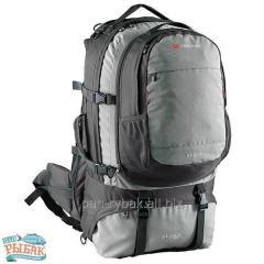 Backpack of Caribee Jet pack 65 Storm Grey