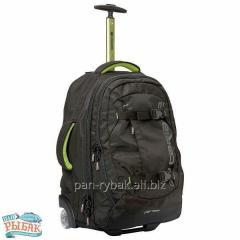 Traveling bag Caribee Fast Track 45 Black