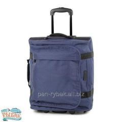 Traveling bag Members Cabin Wheelbag 31 Navy