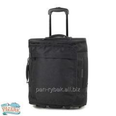 Traveling bag Members Cabin Wheelbag 31 Black