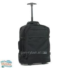 Traveling bag Members Essential On-Board 33 Black