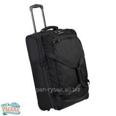 Traveling bag Members Expandable Wheelbag Medium