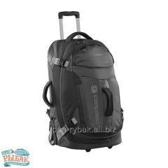 Traveling bag Caribee Time Traveller 70 Black