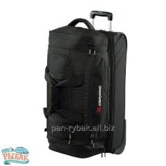 Traveling bag Caribee Scarecrow DX 75 Black