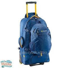 Traveling bag Caribee Fast Track 85 Navy