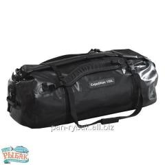 Traveling bag Caribee Expedition 120 Black