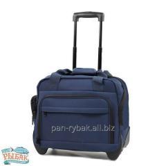 Traveling bag Members Essential On-Board Laptop 21