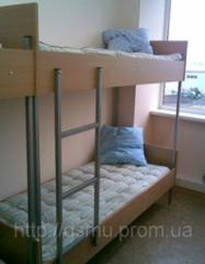 Beds army 1 and 2-level