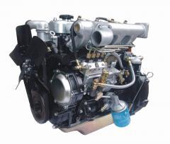 Двигатель дизельный к китайским погрузчикам