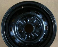 Колесные диски Деу Матиз R13