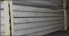Трубы оцинкованные стальные сварные  термо-диффузионным способом