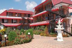 Продаются  отели  Крым Феодосия