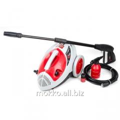 Cleaner of a high pressure of 1500 W, 6 l/min,