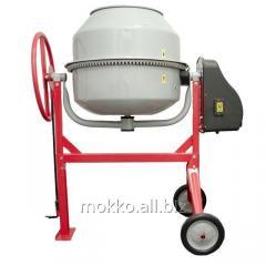 Concrete mixer 550 of W, 160 l, 30 RPM INTERTOOL