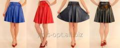 Flared skirt from skin 42 44 46 48 r