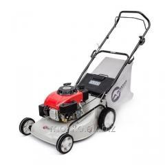 Lawn-mower petrol 4,5 HP; 3,4 kW; width of a cut