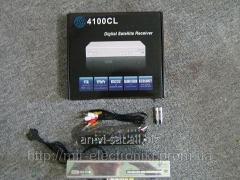 ORTON 4100C receiver