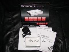 Opticum GXS-115 switch