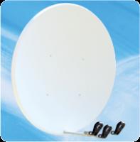 Satellite antenna to d_a. 85