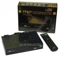 Receiver of U2C S+ Maxi HD