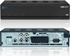 GLOBO X90 receiver