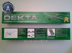 Eurosky DEKTA antenna