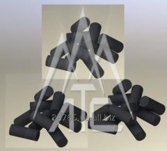Pellets charcoal