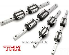 Linear guides THK SHS25c2ss1 + 1120L (FN9j223)