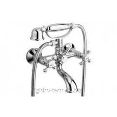The mixer for a bathtub - Retr