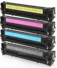 Картридж Hewlett Packard HP HP СP1215/1515 /Canon