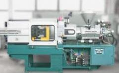 Spare parts for production automatic molding