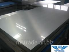 Corrosion-proof sheet Aisi 304 08X18H10 d 0,5-30