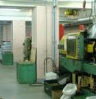 Оборудование для литья изделий из пластмассы,