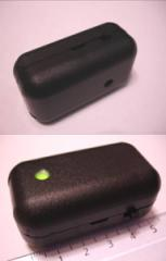 The indicator, the field detector for detection of