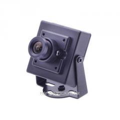 Square Pass the HD surveillance camera 1/3 Sony