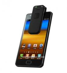The scrambler for the FSM-U1 smartphone for