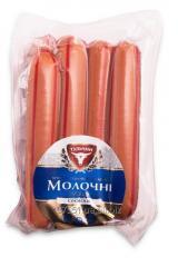 Sausages Dairy THAT TM Tulchin