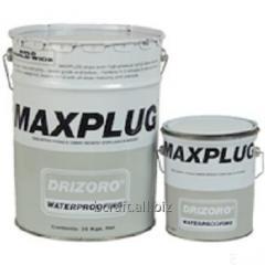 Быстросхватывающийся гидравлический цемент Maxplug
