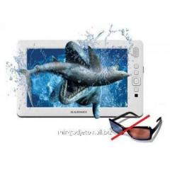 Portable multimedia the 8th inch 3D Full HD 1080p